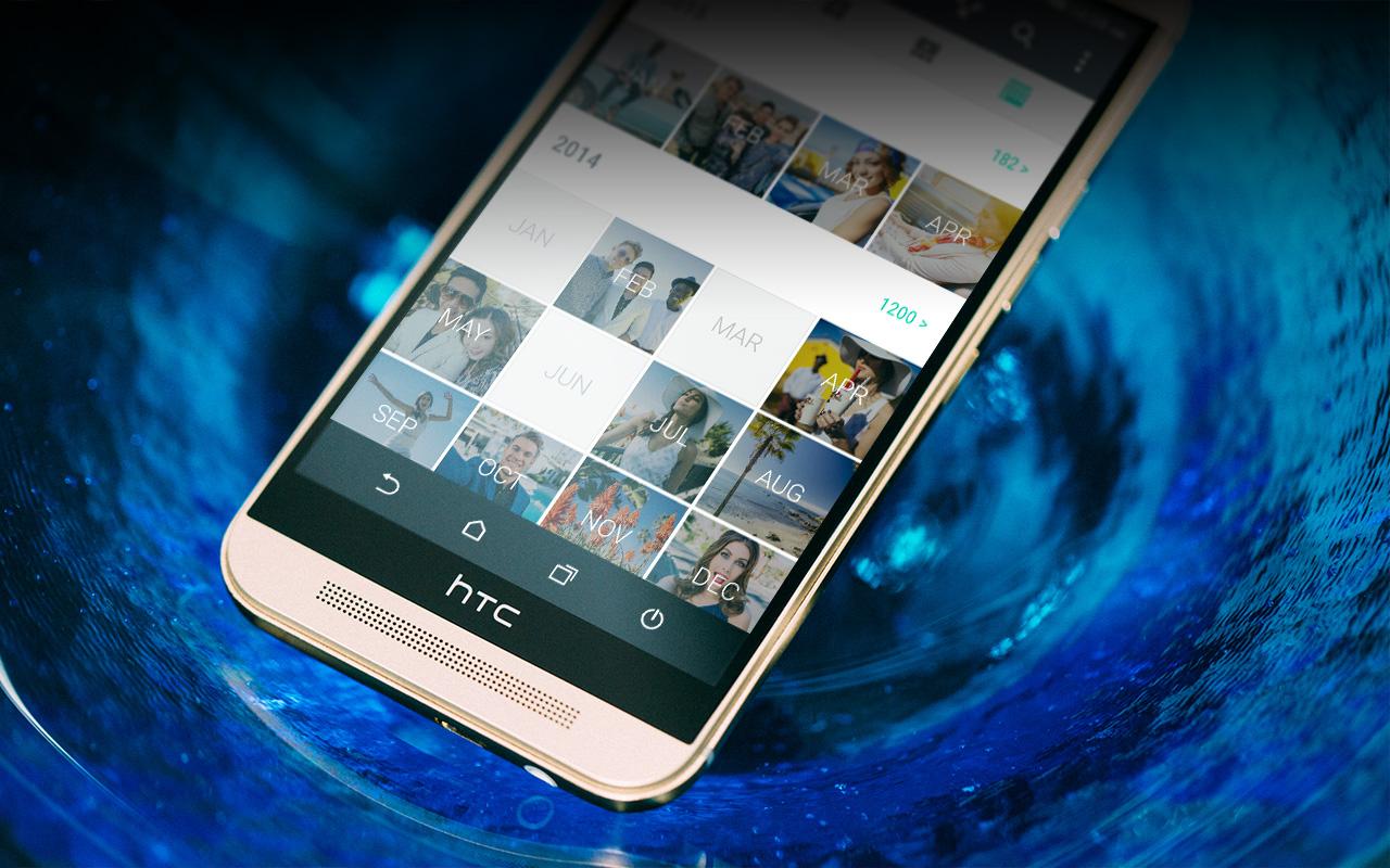 آنچه که درباره ی HTC One M9 باید بدانید !