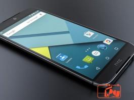 گوشی HTC One M9