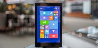 تبلت جدید Lenovo IdeaPad MIIX 300