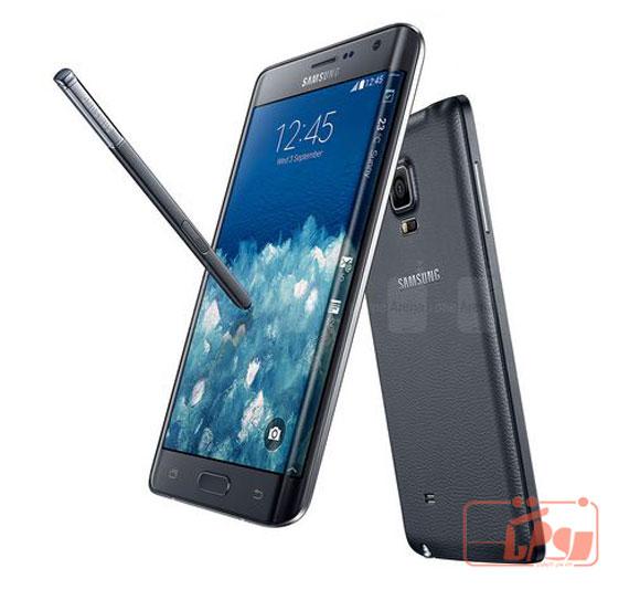 سامسونگ Galaxy Note Edge