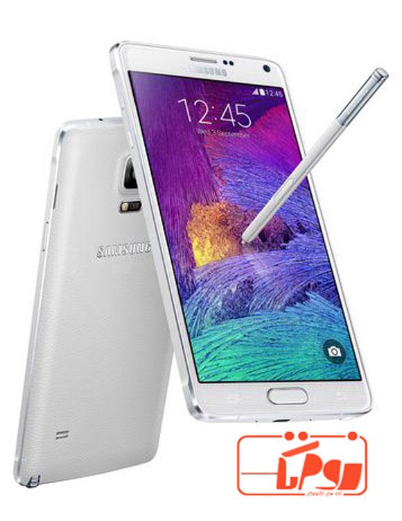 سامسونگ Galaxy Note 4