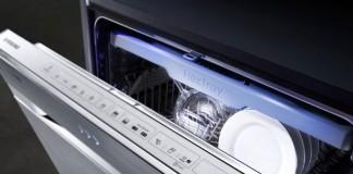 ماشین ظرفشویی جدید سامسونگ، نوآوری هوشمندانهای در سیستم شستشو ارائه میکند