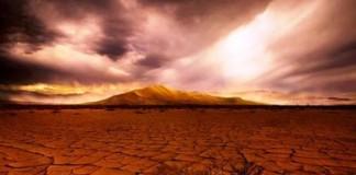 نابودی زمین توسط بشر در اواخر قرن 21
