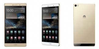 Huawei P8max Pictures گوشی هواوی پی 8