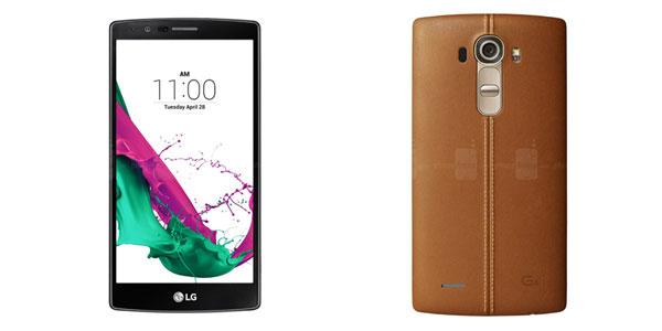 گوشی ال جی جی 4 - LG G4