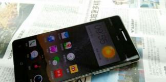 گوشی Oppo R7