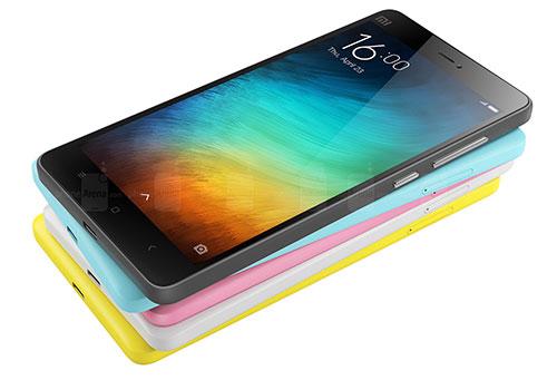 گوشی جدید شیائومی Xiaomi-Mi-4i