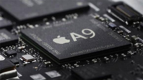 نسل جدید چیپست های آیفون و آی پد| Apple A9