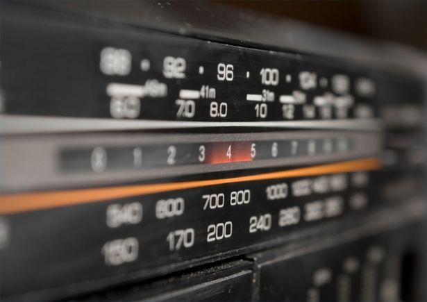 رادیو اف ام خدانگهدار