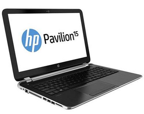 لپ تاپ hp-pavilion