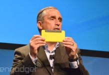 اینتل کوچکترین دوربین گوشی های هوشمند را معرفی کرد