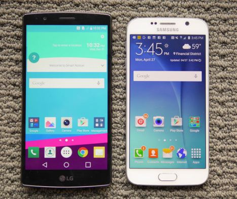7 reasons why the LG G4 is a better smartphone than the Samsung Galaxy S6, S6 edge