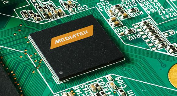 مقایسه پردازنده های گرافیکی ، تراشه های اسنپدراگون 410 و MT6735