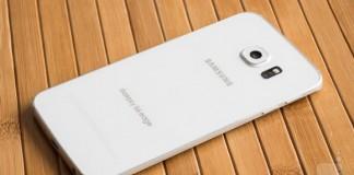 Samsung Galaxy S6 edge vs HTC One M9, iPhone 6, Galaxy Note 4 blind camera comparison
