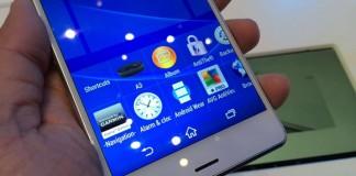 سونی اکسپریا Z5 با طراحی جدید