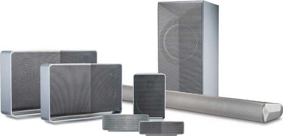 Music Flow Smart Hi-Fi سیستمی متفاوت برای لذت بردن از موسیقی