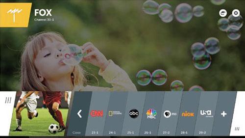 پلت فرم webOS 2.0