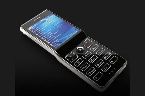 BlackDiamond VIPN Smartphone - گرانترین گوشی های جهان