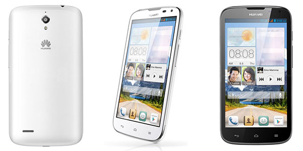 جدیدترین گوشی هوشمند هواوی Huawei Ascend G610