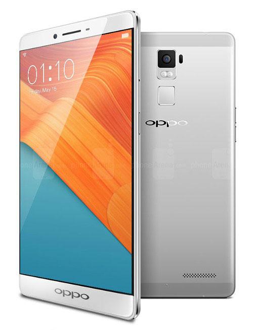 گوشی جدید OPPO R7 Plus