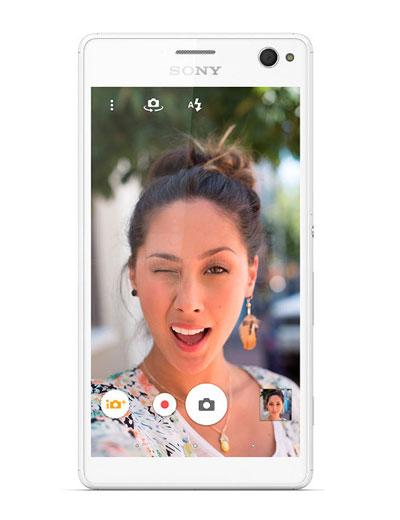 وشی سونی اکسپریا سی 3 | Sony Xperia C4
