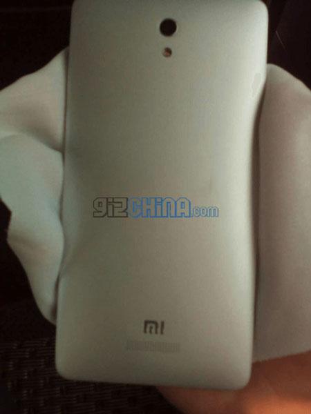 گوشی جدید شیائومی با نام Xiaomi Redmi Note 2