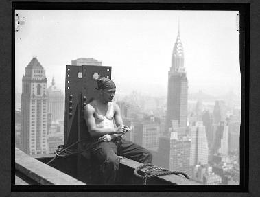 امپایر استیت The Empire State Building