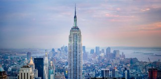 امپایر استیت - The Empire State Building