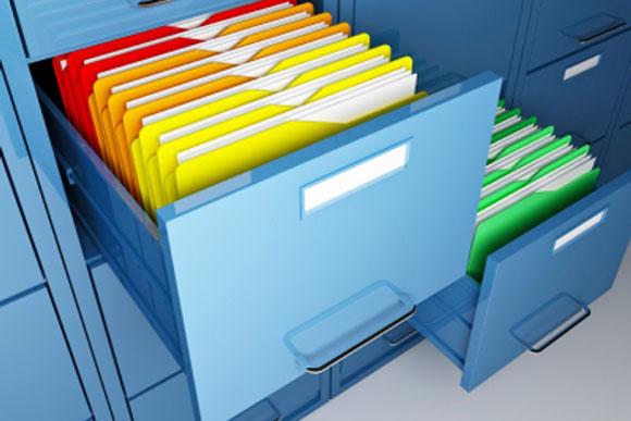 مخفی کردن فایل