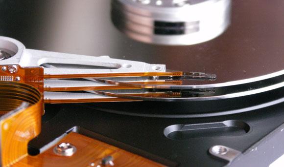 نرم افزار نگهداری از هارد دیسک