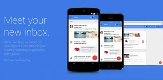 اینباکس | inbox by google