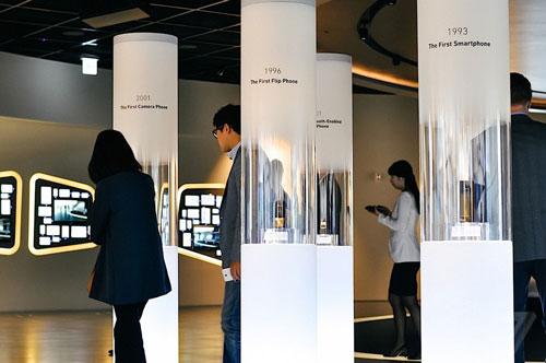 موزه نوآوری سامسونگ
