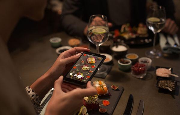 گوشی سونی اکسپریا زد 3 پلاس +Sony Xperia Z3