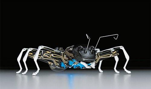 موچه های رباتیک