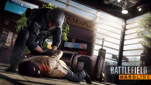 نگاهی به بازی Battlefield Hardline [ویدئو]