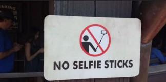 ممنوعیت استفاده از مونوپاد