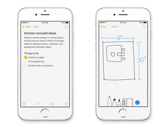 iOS 9 ، باهوش ترین و غنی ترین نسخه سیستم عامل iOS