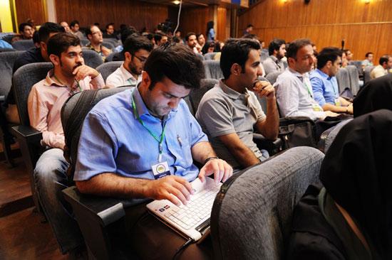مسابقات برنامه نویسی اپ تلنت 2015 - زوم تک