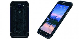 گوشی هوشمند Samsung Galaxy S6 Active