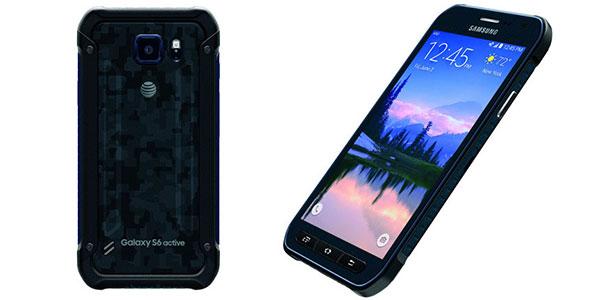گوشی هوشمند Samsung Galaxy S6 Active