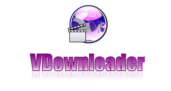 نرم افزار دانلود فیلم VDownloader