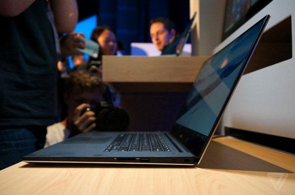 لپ تاپ جدید دل XPS laptop