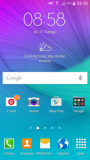آپدیت گلکسی نوت 4 به اندروید 5 و افزایش کارایی این گوشی هوشمند... اندروید 5 در گلکسی نوت 4 - زوم تک ...