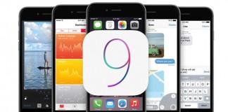 آنچه که در مورد IOS 9 میدانیم