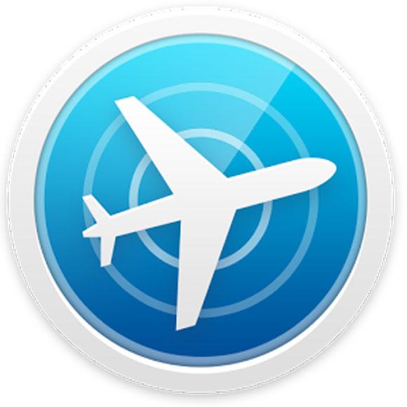 معرفی اپلیکیشن flight track