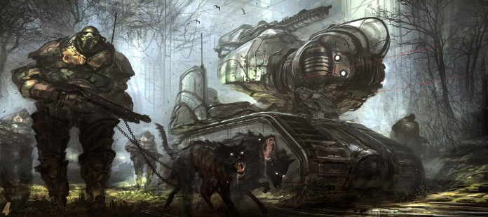 معرفی fallout در E3 2015