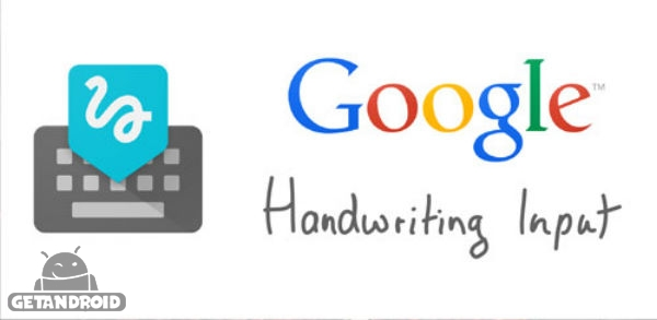 نرم افزار جدید گوگل hand writting :خط شما را برروی صفحه دست میخواهد