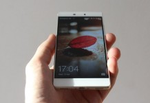 گوشی جدید Huawei P8 Lite - زوم تک