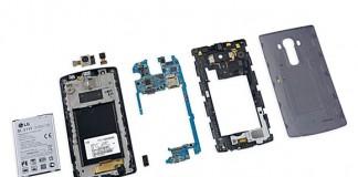 تعمیر LG G4