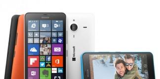 گوشی جدید مایکروسافت lumia-640